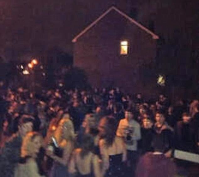 Billericay Party