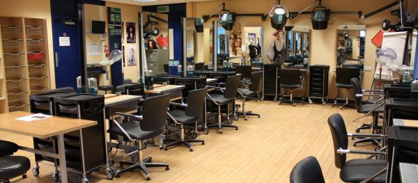 South Essex College Hair Salon