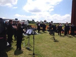 H.V Band