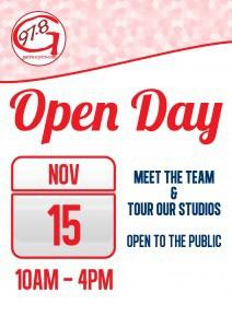 Gateway Open Day