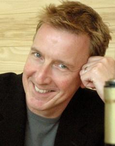 TNYC- Nigel Williams Promotional Photo