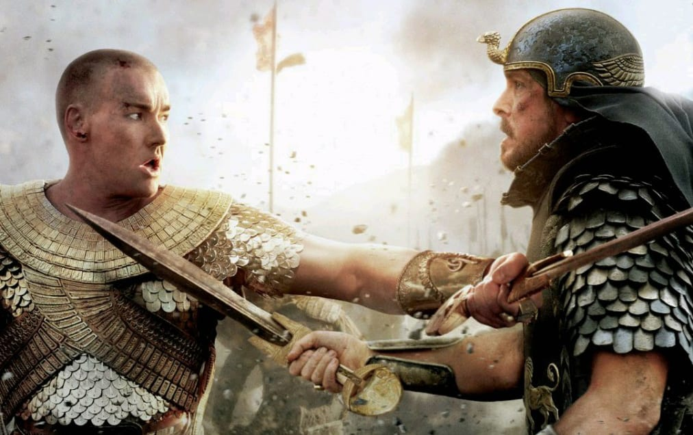 Watch Exodus: Gods and Kings (2014) Full Movie Online Free