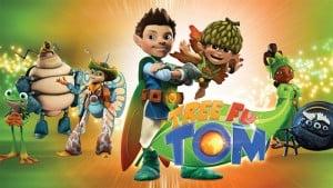Tree-Fu-Tom
