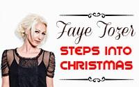 Faye Tozer Logo