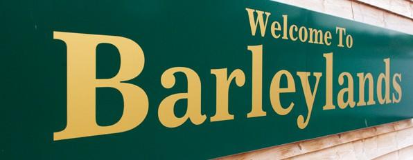 barleylands