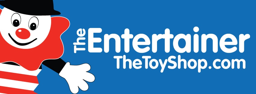 Toy Store Logo : Coming soon gateway