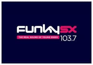 Funky 103.7 RGB