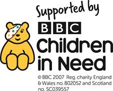 BBC Children in Need funding
