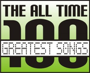 Logo - The All-Time 100 Greatest Songs