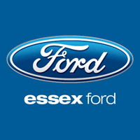 The Essex Ford Logo