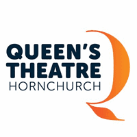 The Queen's Theatre Logo