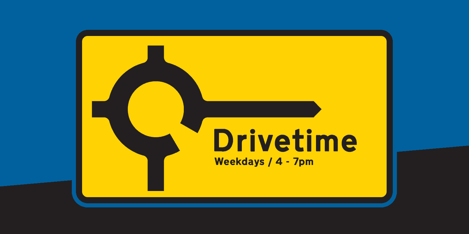 Drivetime on Gateway 97.8