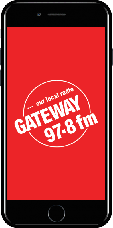Gateway 97.8 App for iOS