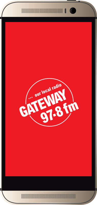 Download the Gateway app today!