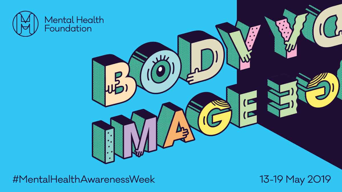mental health awareness week - photo #8