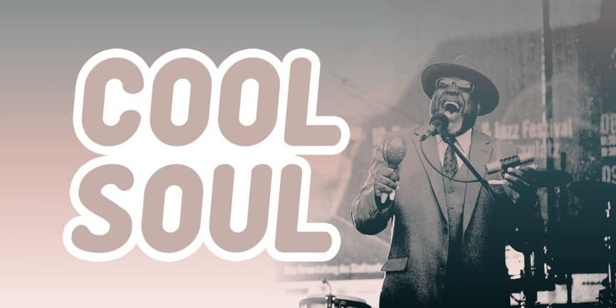 Cool Soul on Gateway 97.8: Our Local Radio
