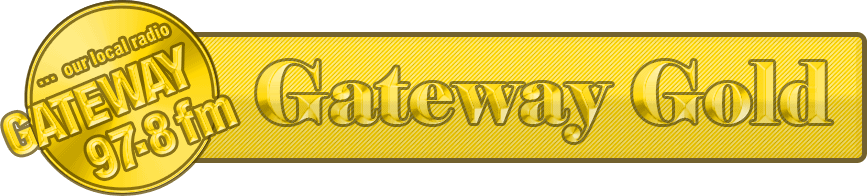 Gateway Gold Tracks - All of your favorite oldies!