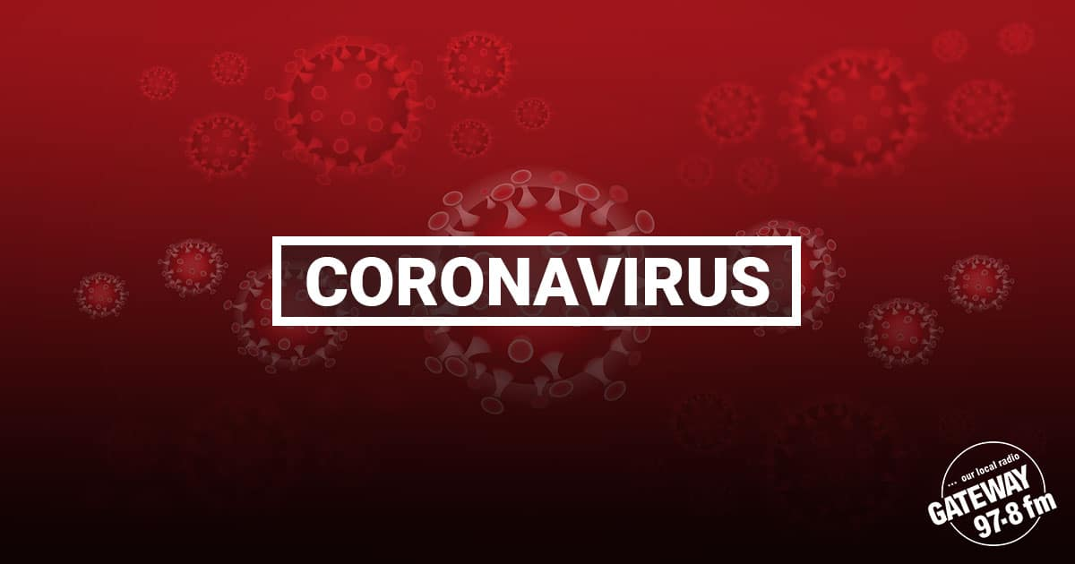 Coronavirus updates for Essex on Gateway 97.8