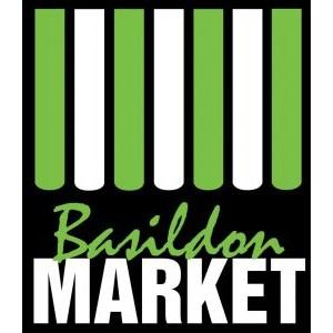 Basildon Market Logo