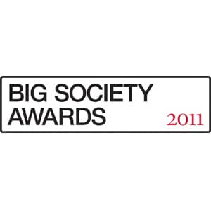 Big Society Awards 2011 Logo