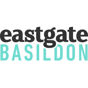 Eastgate Shopping Centre Basildon Logo