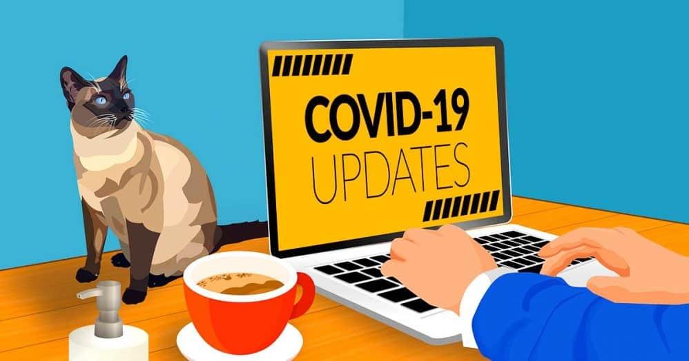 Coronavirus updates for South Essex on Gateway 97.8