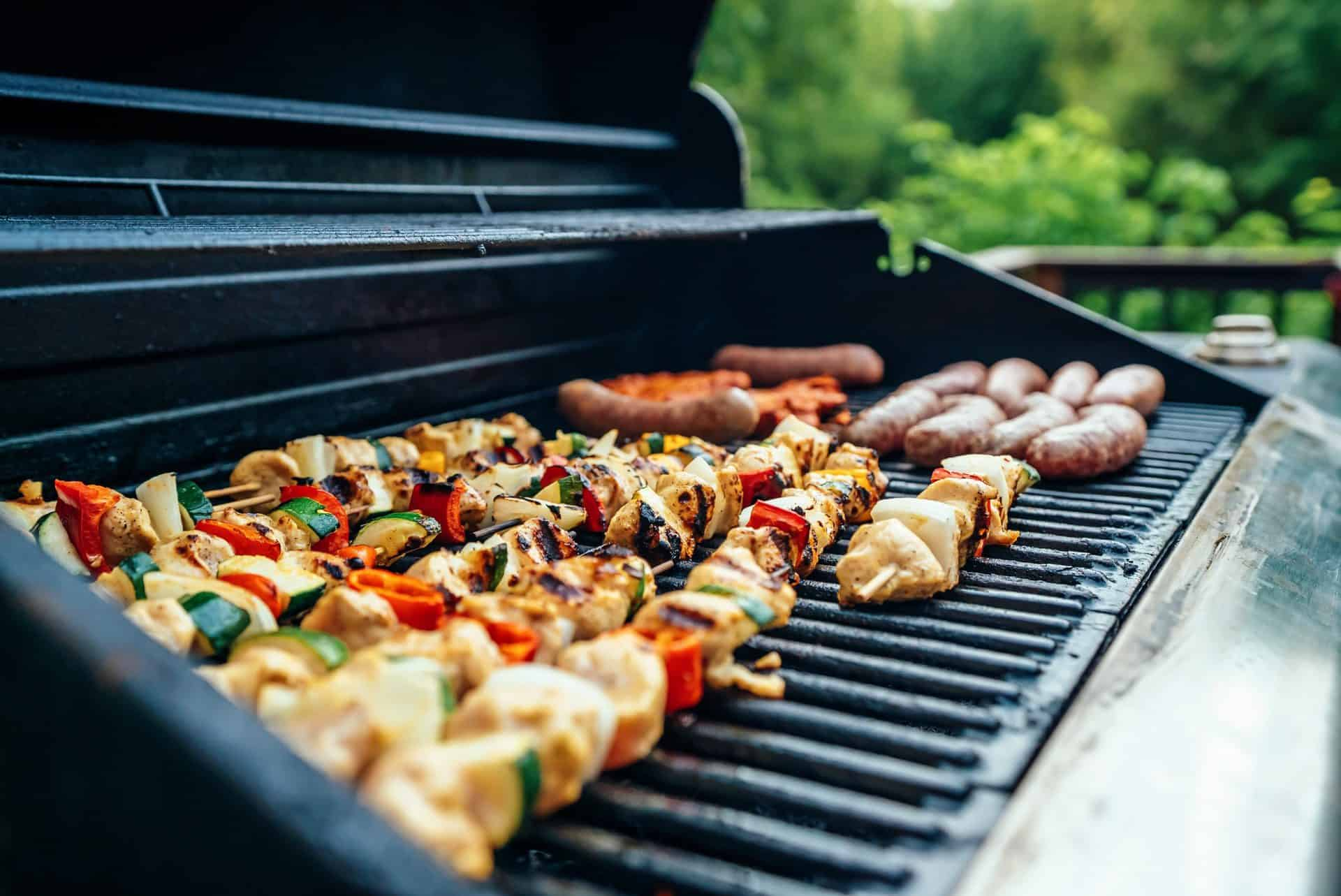 """Featured image for """"Heatwave to see Brits show-off BBQ skills"""""""